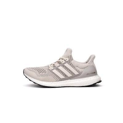 best loved e67b0 31570 ADIDAS ULTRA BOOST 1.0 CREAM WHITE 2018 BB7802 7.5-8 LTD Men's Running Shoe  UB
