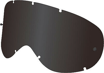Dragon Alliance Replacement Dual Lens for Vendetta Goggles Amber 228296425700