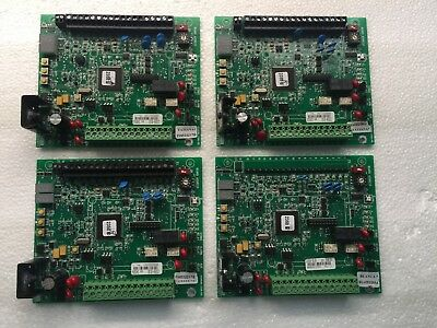 DKS Doorking 2358-010 Lot Of 4-Great Working Condition-30 Days Money Back
