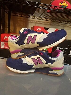 f798b7b342f7 NEW BALANCE MR1350 NIB sz 11 New NEVER worn Running Shoes VERY HARD ...