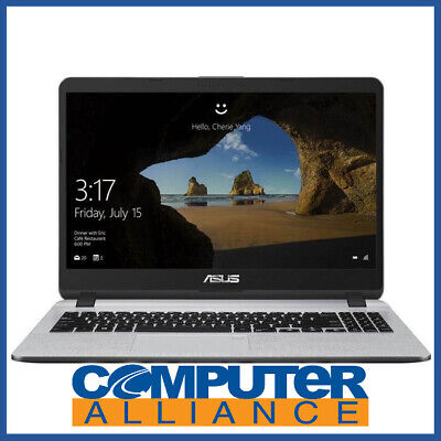 "ASUS X507UA-BR561T 15.6"" Core i5 Notebook Win 10 Home"