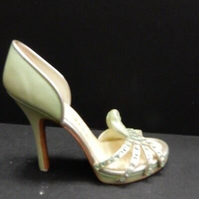 "Just the Right Shoe by RAINE 2007   ""STRIKE A POSE""   POINTED TOE HEEL   EUC"