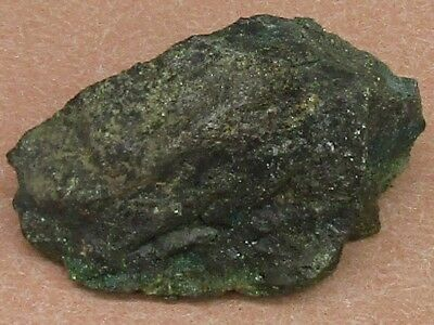 Large Mineral Specimen, Magnetite, From The Maria Mine, Beaver Co., Utah