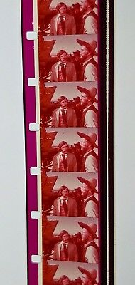 16mm feature film Judge Roy Bean Paul Newman Mylar Stock 1972
