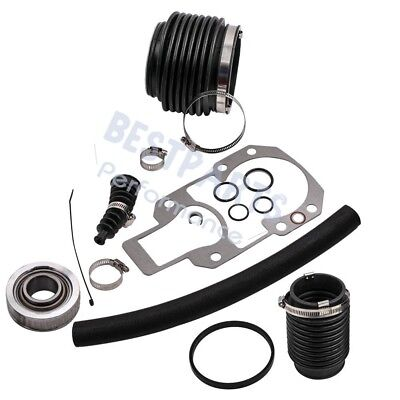 Superior Transom Repair Kit with Gimbal Bearing For Mercruiser Alpha One Gen 2