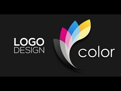 Professional Bespoke Logo Design Unlimited revision Custom Designs Fast Service