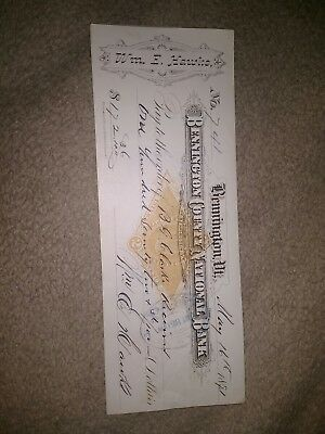Vintage check Collectibles Antiques and stamps