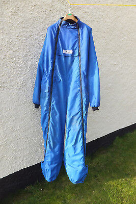 "Ozee Thermal Flying Suit, size 44"" Tall"