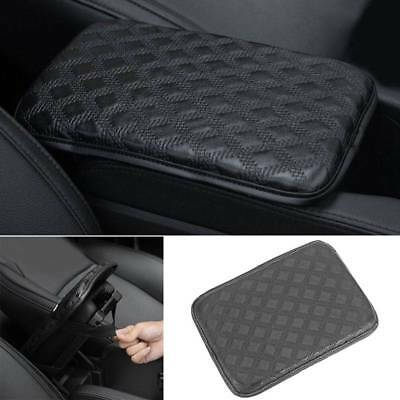 New Car Armrest Pad Cover Center Console Box PU Leather Cushion Pads Universal