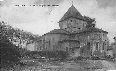 86 St-Maurice Eglise