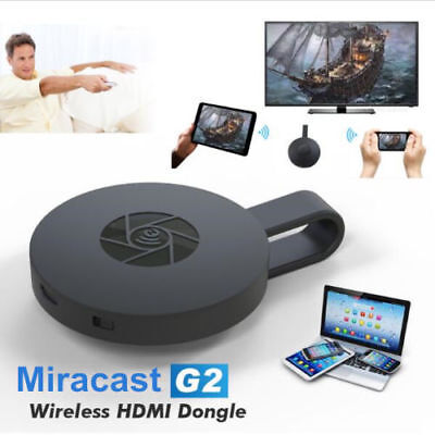 Miracast WIFI HD 1080P TV Media wirele iOS/Android/WIN for Google cromecast UK