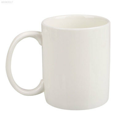 9CD8 Ceramic Middle Finger Designed Milk Home Office Drinkware Barware Mug Cup*