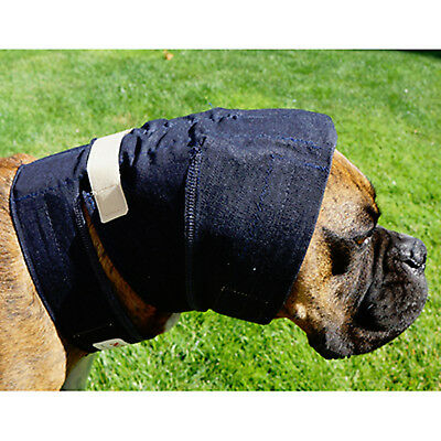 No Flap Ear Wrap For Dogs, X Large, Premium Service, Fast Dispatch