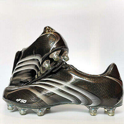 new style 6a544 d8aec adidas f50.6 tunit uk 7,5 us 8 football boots soccer cleats
