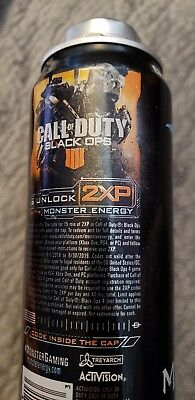 Call Of Duty Black Ops 4 - 15 Min Double XP Code From Monster