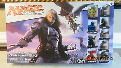 Magic The Gathering Arena of the Planeswalkers Shadow Innistrad Board Game NEW