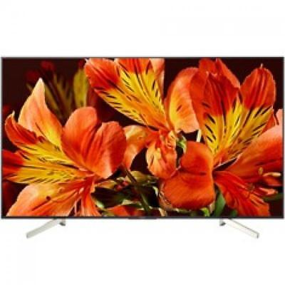 """Tv sony 49"""" led 4k uhd/ kd49xf8596/ hdr10/ triluminos/  android tv/ x-reality pr"""