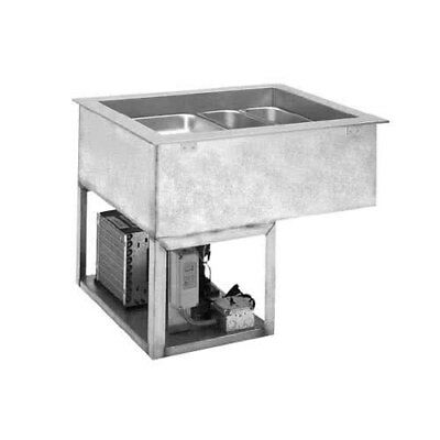 Wells RCP-7343 Drop-In RCP7343Self-Contained Refrigerated Cold Food Well