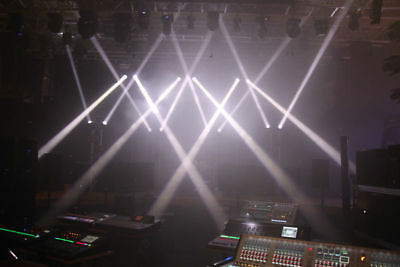 Projecteur Beam CB-100 led Stairville
