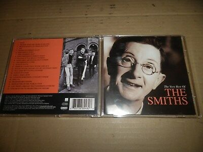 The Smiths : The Very Best of the Smiths CD (2001) mint