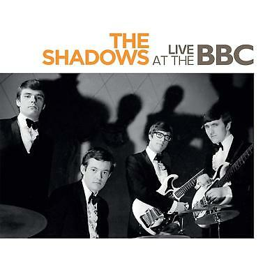 The Shadows - Live At The Bbc - New Cd Album