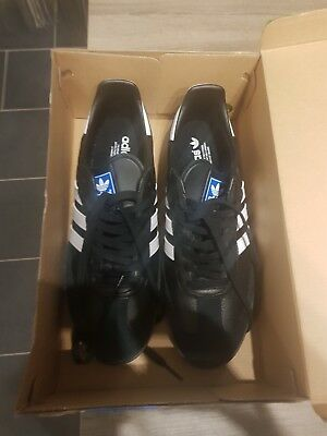 huge discount 0a6df 34e43 Adidas Samba Gr 46 UK 11