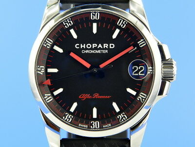 Chopard Mille Miglia Classic Racing Collection Gran Turismo XL Alfa Romeo 18700