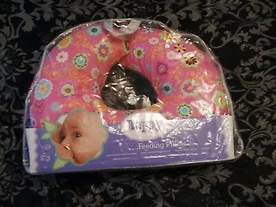 Mothercare Nursing Feeding Support Breastfeeding Pillow