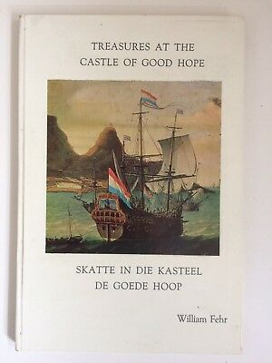 Tresures At The Castle Of Good Hope