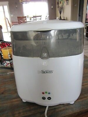 """Dr. Brown""""s Deluxe Bottle Sterilizer AC045 - Ships FREE~~"""