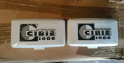 CACHE PROTECTION PHARE CIBIE 95 Headlight Cover ORIGINAL
