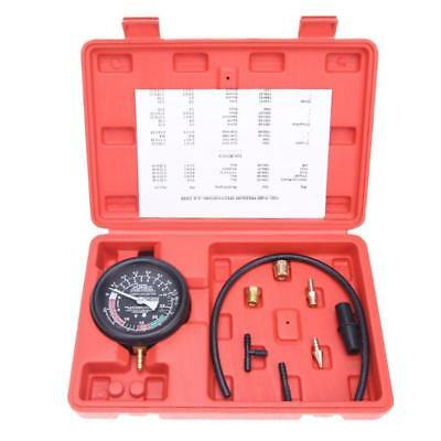 Car Engine Vacuum Pressure Gauge Meter For Fuel System Seal Leakage Tester D2T1