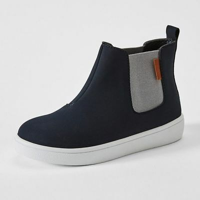 NEW Haine Gusset Ankle Boots Kids