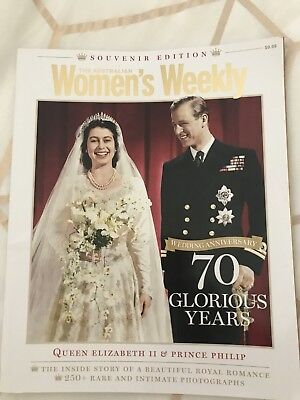 The Australian Women's Weekly Souvenir Edition
