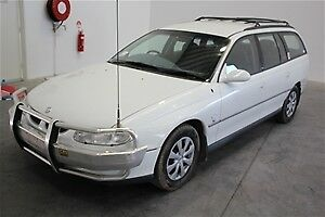 2000 Holden Commodore VT Acclaim Automatic Wagon$2,909.00 ONO Wagon FORCED SALE