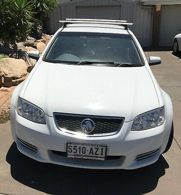 Holden VE 2011 Commodore Sports Wagon Series2 MY12