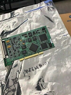 National Instruments 188626B-01 Image Acquisition Card