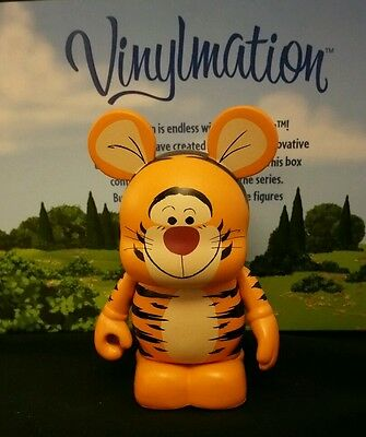 Disney Vinylmation Park 3 Inch Series 13 Reflections Of Evil