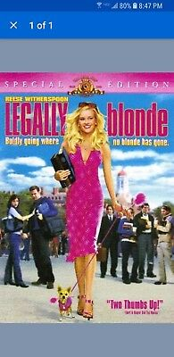 Legally Blonde- Special Edition