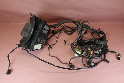 2001-2003 2004 2005 2006 Bmw R1150R R1150 Main Wire Wiring Harness Loom