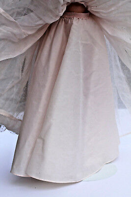 Madame Alexander Cissy Bridesmaid Outfit 1957 - Pink Nylon Slip ONLY!!