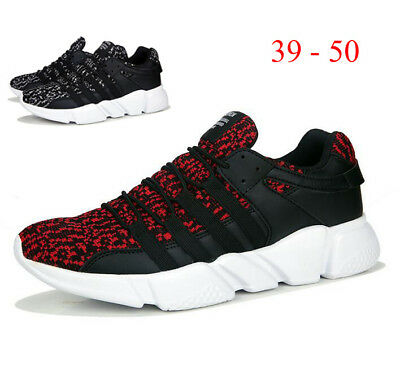 d44a551cbe8f Men s Athletic Fashion Casual Sneakers Outdoor Running Breathable Sports  Shoes