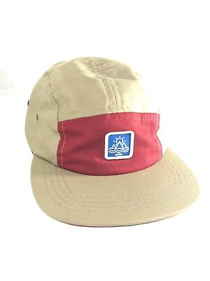 0e2bed57aee The Great PNW Pacific North West Adjustable Baseball Hat Cap Great Condition