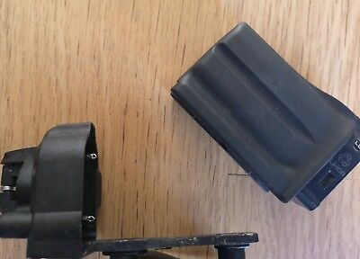 Shimano Di2 Battery frame Mount SM-BMR2 With Battery SM-BTR1