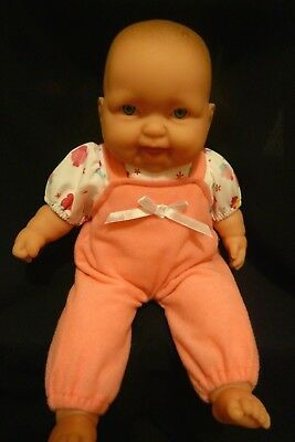 Berenguer Lots to Cuddle Doll 30cm - Brand new with romper