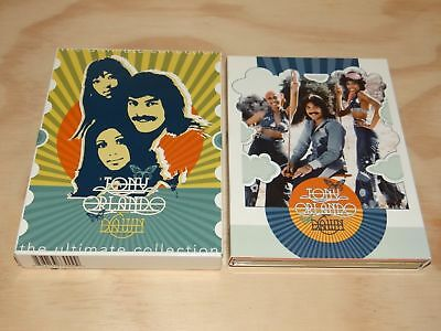 Tony Orlando & Dawn - The Ultimate Collection (3 DVD Box Set) 9 Hours of 70's TV