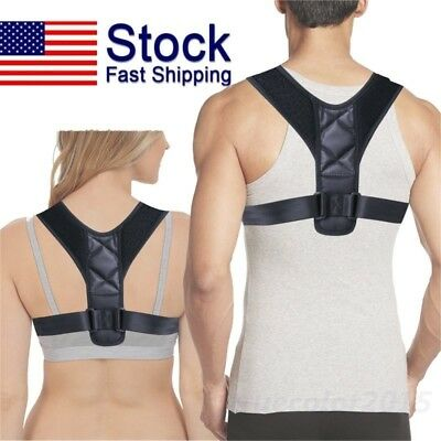 Body.Wellness Posture Corrector (Adjustable to All Body Sizes) FREE SHIPPING USA