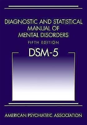 Diagnostic and Statistical Manual of Mental Disorders 5th Edition [EB00k,PDF]