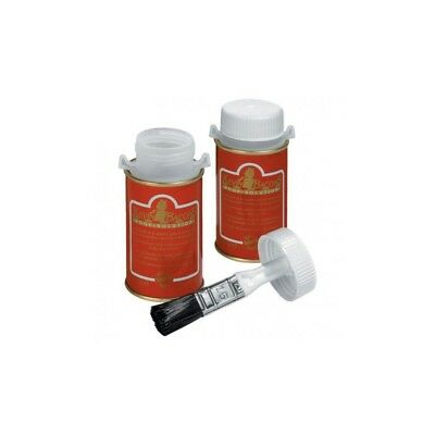 Set of 2 Kevin Bacon's Hoof Solution Colorless 150 ml