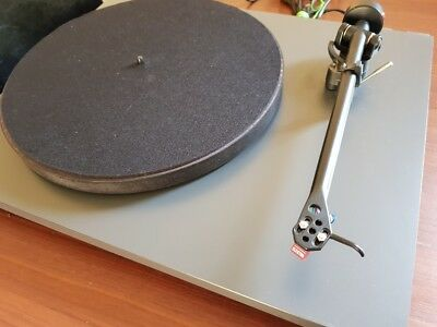 NAD 533 Turntable with RB250 Arm and Goldring Elektra Cartridge